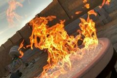 Sousa Fire pit