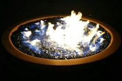 miller fire pit #3